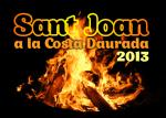 Night of San Juan in Cambrils