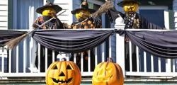 Blaumar Hotel Salou offers a Halloween pack for PortAventura