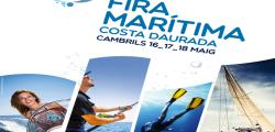 The Maritime Fair in Costa Dorada Cambrils from 16 to 18 May