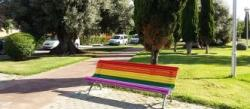 Salou supports Pride Day