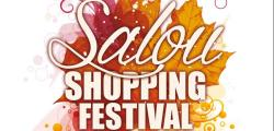 Music, gastronomy and game at the Salou Shopping Festival