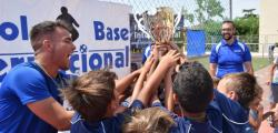 Torneo de futbol base internacional Salou Youth Cup