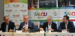 The people, protagonists of the investment plan of Salou 2019-2023
