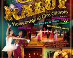 Since October, 8th until October 18th, Circus Raluy stays in Reus