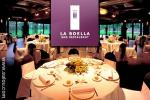 La Boella combines tradition and creativity in their Christmas menus for companies and families