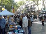 Vilaseca celebrates Sant Jordi with events at Square Esglesia
