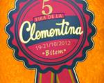October eventful to Tortosa homage to Clementine, star fruit Bítem