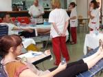 Blood Marathon a complimentary Salou PortAventura als entering first 700 donors