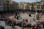 Tarragona and Reus are preparing to celebrate the traditional festival of Corpus Christi's most popu