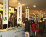 The Tourism Council of the Provincial Council at the fair is promoted Navartur of Navarre