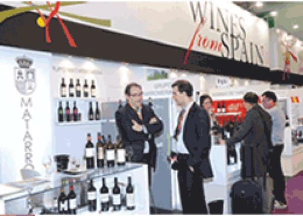 15 cellers catalans participen en la fira Wine and Spirits de Hong Kong